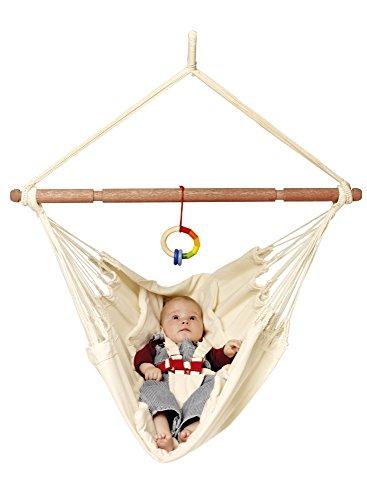 La Siesta Babyhängematte Yayita, Baumwolle - 1