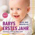 Babys erstes Jahr: Alles, was wichtig ist (GU Alles was wichtig ist) - 1
